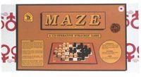 Board Game: Maze