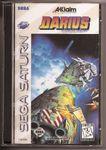 Video Game: Darius Gaiden