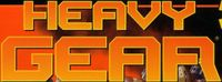 RPG: Heavy Gear (1st & 2nd Editions)