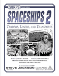 RPG Item: GURPS Spaceships 2