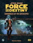 RPG Item: Chronicles of the Gatekeeper