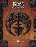 RPG Item: Tribe 8 Companion