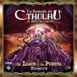 Board Game: Call of Cthulhu: The Card Game – The Key and the Gate