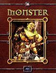 RPG Item: Monster