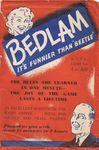 Board Game: Bedlam