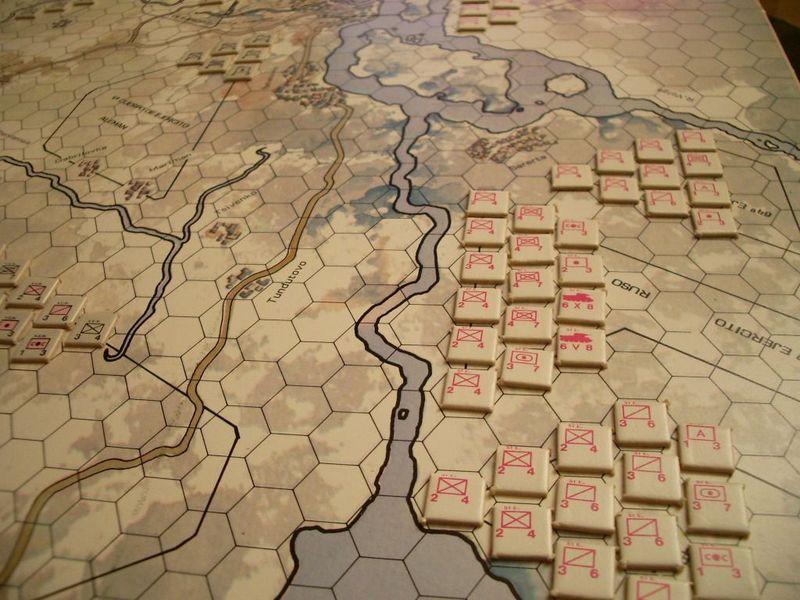 Resiste Stalingrado