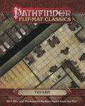 RPG Item: GameMastery Flip-Mat: Tavern