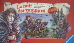 Jagd der Vampire Cover Artwork