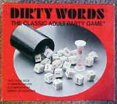 Board Game: Dirty Words