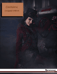 RPG Item: Clockworx: Clockpunk Artifacts