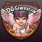 Podcast: The D6 Generation - Dice Are Our Vice