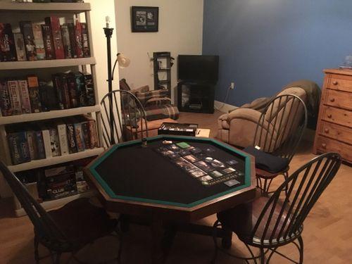 Help Me Name My Game Room Boardgamegeek
