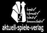 Board Game Publisher: Aktuell-Spiele-Verlag