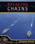 Board Game: Breaking the Chains: War in the South China Sea