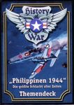 Board Game: History of War: Philippinen 1944