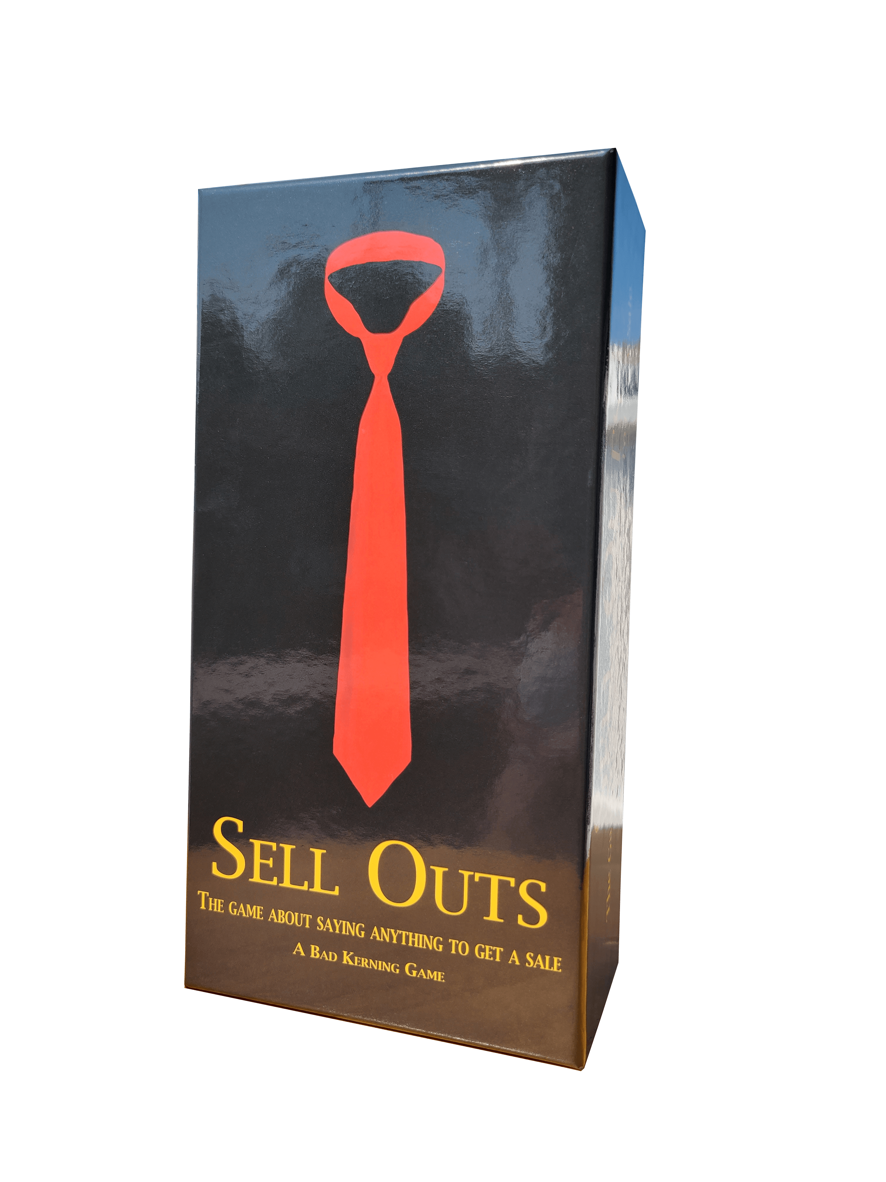 Sell Outs