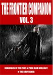 RPG Item: The Frontier Companion Vol. 3