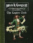 RPG Item: The Legion Cycle