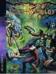 RPG Item: Star Crusade 2: Lost Worlds