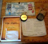 Board Game: Pub Battles: Monmouth