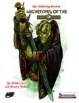 RPG Item: Archetypes of the Jade Oath