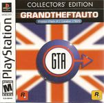 Video Game: Grand Theft Auto London 1969