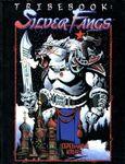 RPG Item: Tribebook: Silver Fangs (Revised)