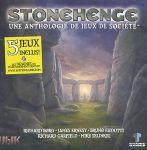 Board Game: Stonehenge: An Anthology Board Game