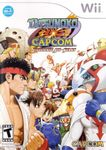 Video Game: Tatsunoko vs. Capcom: Ultimate All-Stars