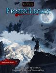 RPG Item: Frozen Legacy