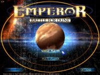 Video Game: Emperor: Battle for Dune