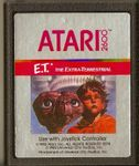 Video Game: E.T. the Extra-Terrestrial