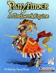 RPG Item: A Clockwork Equine