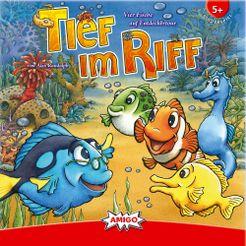 Tief im Riff