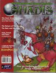 Issue: Shadis (Issue 43 - Dec 1997)