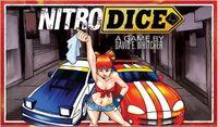 Board Game: Nitro Dice