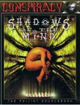 RPG Item: Shadows of the Mind: The Psi/Int Sourcebook