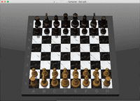 Video Game: Chess [Mac OS X]