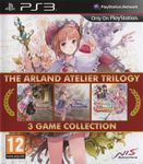 Video Game Compilation: The Arland Atelier Trilogy