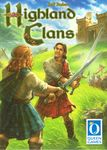 Board Game: Highland Clans