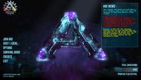 Video Game: ARK: Aberration