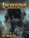RPG Item: Castles of the Inner Sea