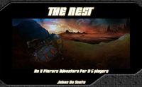 RPG Item: The Nest