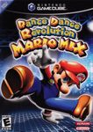 Video Game: Dance Dance Revolution Mario Mix