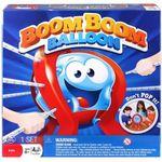 Board Game: Boom Boom Balloon