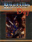 RPG Item: Bastille Day