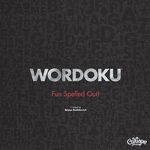 Board Game: Wordoku: Fun Spelled Out