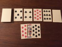 Board Game: Scoundrel