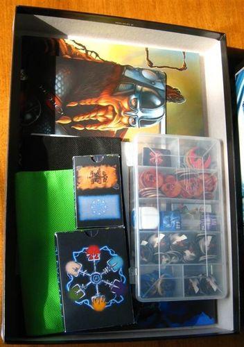 Board Game: Yggdrasil