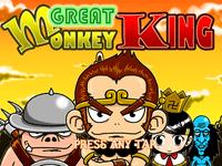 Video Game: Great MonkeyKing